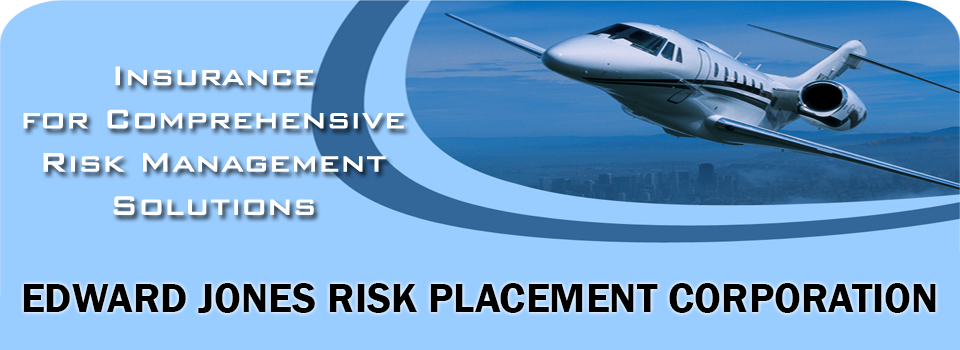 Edward Jones Risk Placement| Insurance for Comprehensive Risk Management Solutions